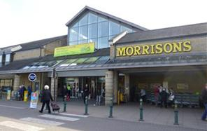 Morrisons in Kirkstall