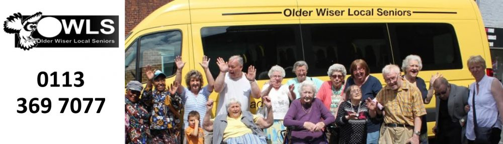 OWLS (Older Wiser Local Seniors)