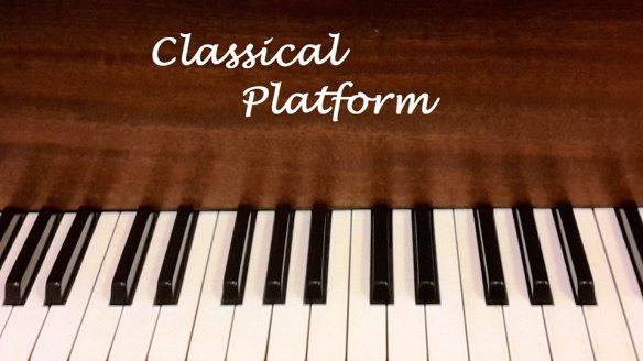 Classical Platform logo