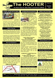Issue 36 front page